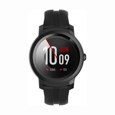 นาฬิกาสมาร์ทวอทช์ TicWatch E2 สี Shadow