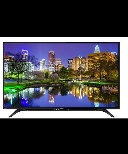 SHARP ทีวีแอลอีดีสมาร์ททีวี 2T-C50AE1X สีดำ