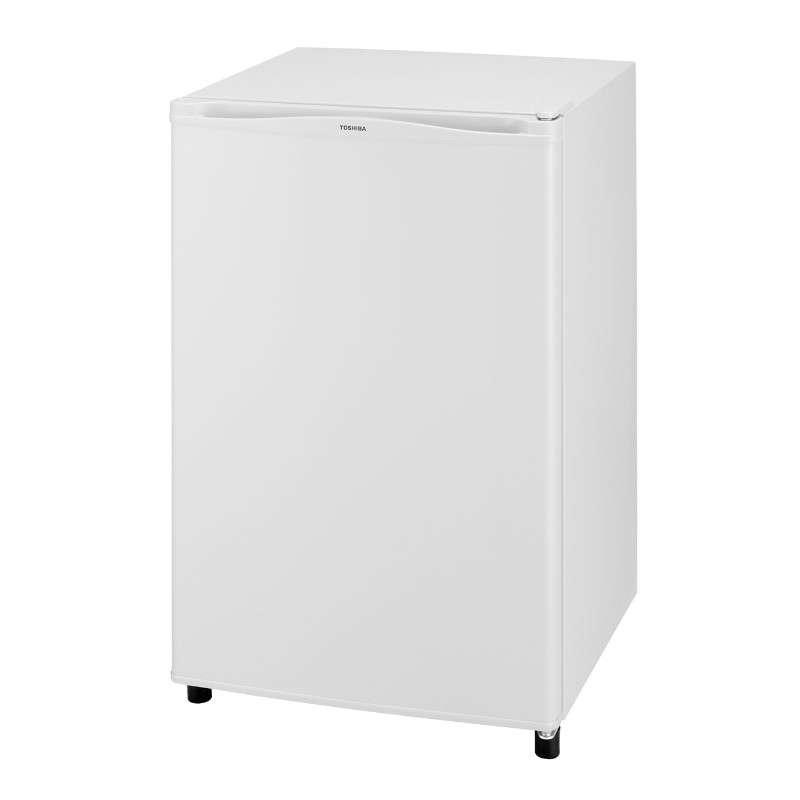 Toshiba ตู้เย็น 1 ประตู (3.0 คิว) รุ่น GR-A906ZQNW สีขาว